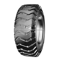 Bias OTR Tire L3 for Loader 17.5-25,20.5-25,23.5-25,26.5-25,29.5-25