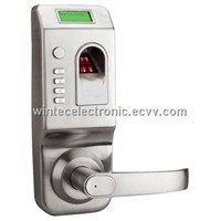 Biometrics Fingerprint Door Lock (BL798F)