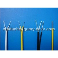 Bow-type Drop Optical Cable