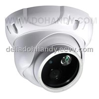 CCTV Dome&Array Camera DH-A210,1PCS IR LED working distance:20M