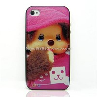 CG115-01 Mobile phone cover for Iphone 4/4s cell phone accessory