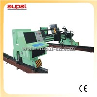 CNC Precision (Laser class) Gantry Type Plasma Cutting Machine