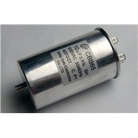 Capacitor of CBB65 for Capacitor Motor, Environmental