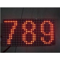 Car Parking(Out Door LED Display)