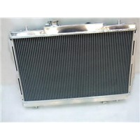 Car Part,Auto Radiator ,Car Radiator, Aluminum Radiator,Racing Radiator