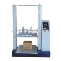Carton Resist Compression Testing Machine TNT-05
