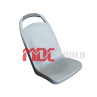 Fiberglass Chair Backrest Mold