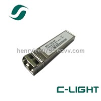 Cisco Fiber Optic Transceiver:SFP-10G-SR