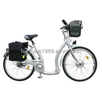 City electric bikes  with good quality CEB-015