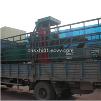 Coal ash brick production machine MZJ360-3