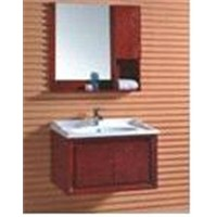 Compact Bathroom Vanity(8148)