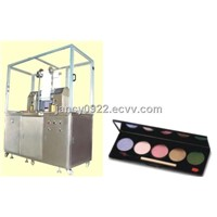 Compact Powder Machine