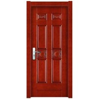 Composite Interior Wood Door (CD-1007)