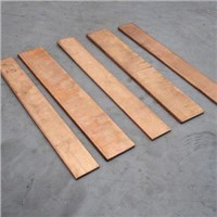 Copper cable flat Measures 25 x 4mm