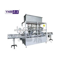 Corrosive-proof Liquid Filling Machine