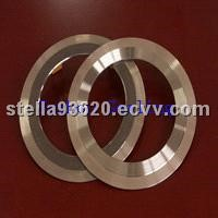 Corrugated Metal Gasket