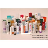 Cosmetic Tube,Flexible Tube,Aluminum Tube,Laminate ABL Tube