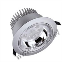 Cree led downlights 15w