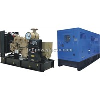 Cummins Series Diesel Engine Generator Set
