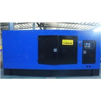 Cummins soundproof Diesel Generating Set-C