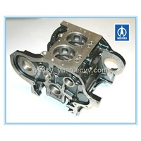 Cylinder Block for In line 2 Diesel Engine