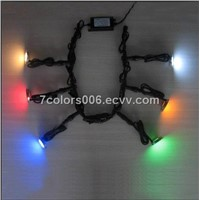 DC12V Colorful LED Floor Light Recessed Outdoor (SC-B101B SET)