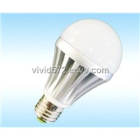 DHQ510-687   6W 5*1W LED Bulb with High Lumen