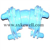 DI express joint fittings