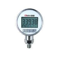DMASS digital pressure gauge DIG