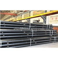DN125 Ductile Iron Pipe
