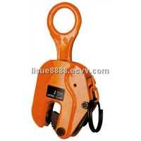 DSQA type universal lifting clamp