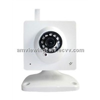 Day Night Mini Wireless IP Cam