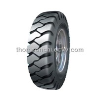 Diagonal Tire for Low-Speed Mining Machinery (HY-696))