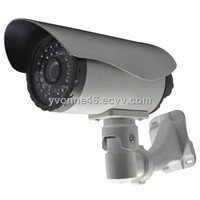 Didital 50 meters IR Distanc Color CCD IR Waterproof Camera