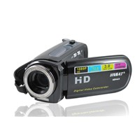 Digital Video Camera full HD 1080p 3.0 inch screen 12 mp still image