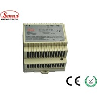 Din Rail switching power supply(DR-30-24)