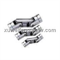 Double Forklift Universal Joint for Medical Use, Various Sizes are Available