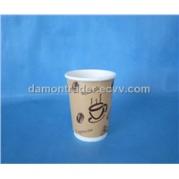 Double walled paper cup-5