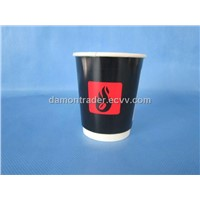 Double walled paper cup-8