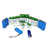 3.6V Lithium battery cell,2 years Quality Guarantee,Meet CE,ROHS,UL