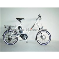 Electric bicycles with good qualtiy CEB-006