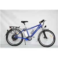 Electric bikes with good quality -CEB-009