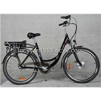 Electric bikes with good quality CEB-010B