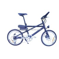Electric bikes with good qualtiy  CEB-011