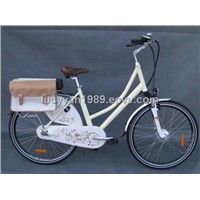 Electric bikes with good qualtiy ECB-008