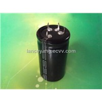 Snap In Electrolytic Capacitor 270uF 450V