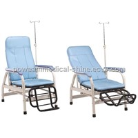 Epoxy Coating I.V. Chair PF-43
