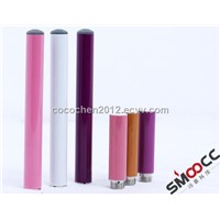 F703AQ,Fashionable Disposable Electronics Cigarette with 280mAh Current and One Battery