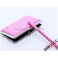 F70OAQ,Fashionable Disposable Electronics Cigarette with 130mAh Current and One Battery