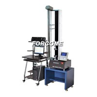 FT-5-L 5KN Universal testing machine with large deformation
